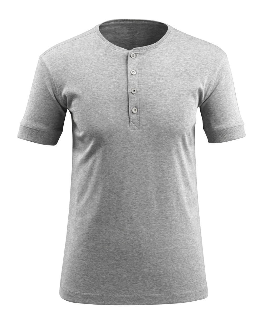 50582-964-08 T-shirt - grey-flecked