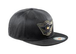 50601-010-09 Cap - black