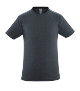 51579-965-73 T-shirt - black denim