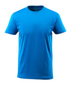 51579-965-91 T-shirt - azure blue