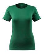 51583-967-03 T-shirt - green