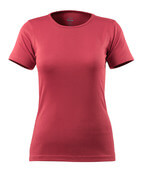 51583-967-96 T-shirt - raspberry red