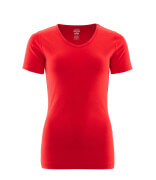 51584-967-202 T-shirt - traffic red
