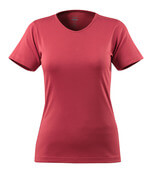 51584-967-96 T-shirt - raspberry red