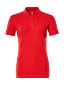 51588-969-202 Polo Shirt - traffic red