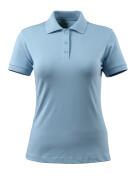 51588-969-71 Polo shirt - light blue