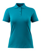51588-969-93 Polo shirt - petroleum