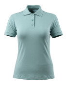 51588-969-94 Polo Shirt - dusty turquoise