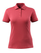 51588-969-96 Polo shirt - raspberry red