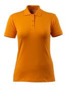 51588-969-98 Polo Shirt - bright orange