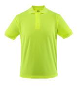 51626-949-17 Polo Shirt - hi-vis yellow