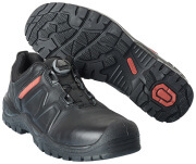 F0451-902-09 Safety Shoe - black