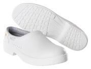 F0800-906-06 Clog - white
