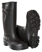 F0850-703-06 PU work boots - white